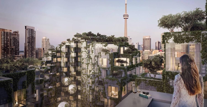 King Toronto Condos