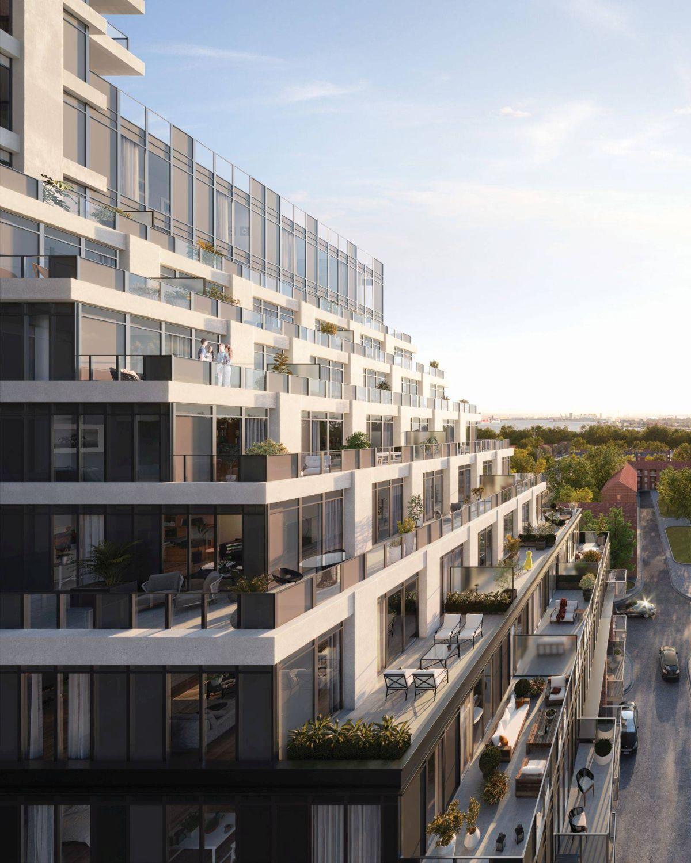 Linx Condominiums