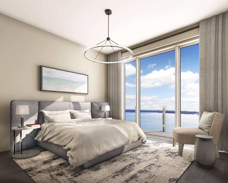 Lake Suites at Lakeside Residences