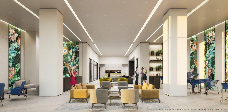 Promenade Park Towers – Phase 2