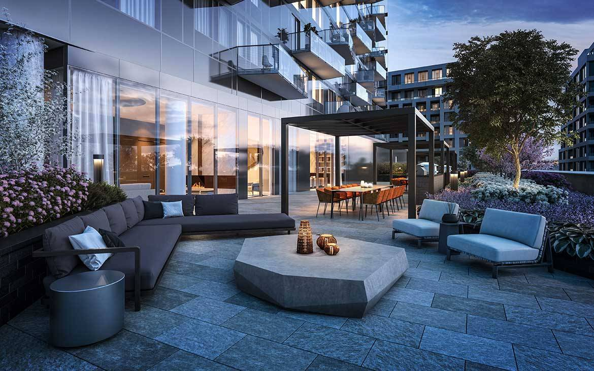 Tridel at the Well condos